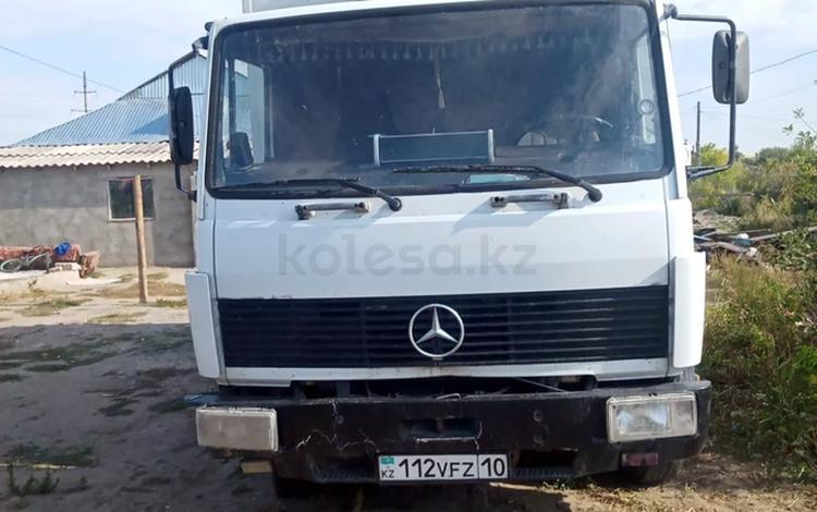 Mercedes-Benz  814 1992 года за 5 000 000 тг. в Костанай