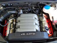 Контрактный двигатель на Ауди А6С6 за 800 000 тг. в Нур-Султан (Астана)