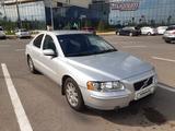 Volvo S60 2006 года за 3 450 000 тг. в Нур-Султан (Астана) – фото 3