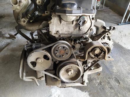 Двигатель в сборе за 450 000 тг. в Алматы – фото 2