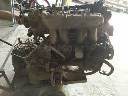 Двигатель в сборе за 450 000 тг. в Алматы – фото 3