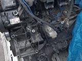 Двигатель 2.2 на мерс за 333 222 тг. в Алматы – фото 2