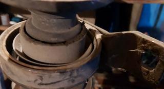 Подвесной подшипник кардана марк2 jzx90 за 7 000 тг. в Алматы