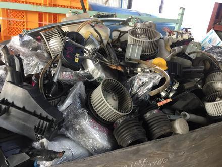 Бачок омывателя расширителя за 5 000 тг. в Алматы – фото 2
