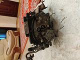 Головка двигателя BHK Audi Q7, Touareg за 280 000 тг. в Нур-Султан (Астана)