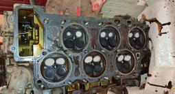 Головка двигателя BHK Audi Q7, Touareg за 280 000 тг. в Нур-Султан (Астана) – фото 2