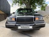 Lincoln Town Car 1996 года за 6 000 000 тг. в Алматы – фото 4