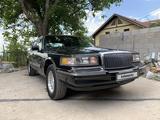 Lincoln Town Car 1996 года за 6 000 000 тг. в Алматы – фото 3
