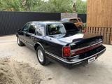Lincoln Town Car 1996 года за 6 000 000 тг. в Алматы – фото 5