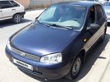 ВАЗ (Lada) 1118 (седан) 2007 года за 900 000 тг. в Шымкент