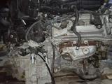 Двигатель 2gr-fe hailander Camry за 88 550 тг. в Актау – фото 2
