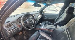BMW X5 2007 года за 3 200 000 тг. в Атырау – фото 4