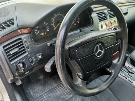 Mercedes-Benz E 230 1997 года за 2 850 000 тг. в Кызылорда – фото 4