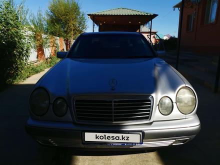 Mercedes-Benz E 230 1997 года за 2 850 000 тг. в Кызылорда – фото 6
