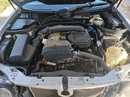 Mercedes-Benz E 230 1997 года за 2 850 000 тг. в Кызылорда – фото 9