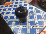 Ручка кпп на ауди с4 а6 за 2 000 тг. в Караганда – фото 2