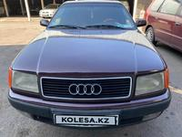 Audi 100 1992 года за 2 300 000 тг. в Алматы