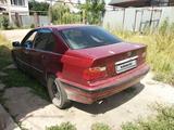 BMW 318 1992 года за 800 000 тг. в Алматы – фото 2