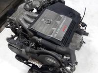 Двигатель Toyota 1MZ-FE 3.0 л VVT-i из Японии за 420 000 тг. в Уральск