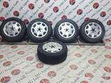 Комплект дисков Ромашки на Mercedes w140 r16 за 125 450 тг. в Владивосток