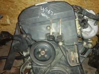 Контрактный двигатель 4G63 DOHS на митсубиси за 225 000 тг. в Нур-Султан (Астана)