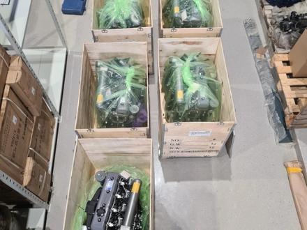 Дизельные двигатели C490BPG, A498BPG в Алматы – фото 12