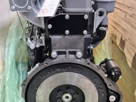 Дизельные двигатели C490BPG, A498BPG в Алматы – фото 14