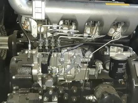 Дизельные двигатели C490BPG, A498BPG в Алматы – фото 4