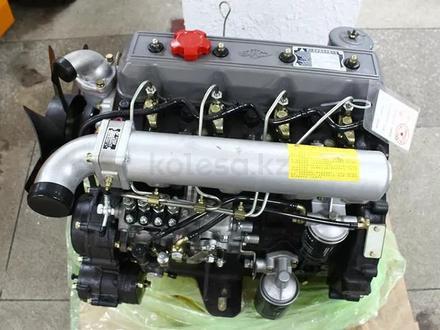 Дизельные двигатели C490BPG, A498BPG в Алматы – фото 8