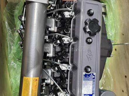 Дизельные двигатели C490BPG, A498BPG в Алматы – фото 10
