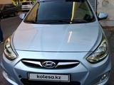 Hyundai Solaris 2011 года за 3 700 000 тг. в Шымкент