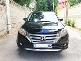 Honda CR-V 2012 года за 8 500 000 тг. в Алматы