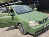 Chevrolet Lacetti 2005 года за 2 500 000 тг. в Алматы – фото 2