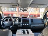 Toyota Tundra 2013 года за 12 500 000 тг. в Актобе – фото 5