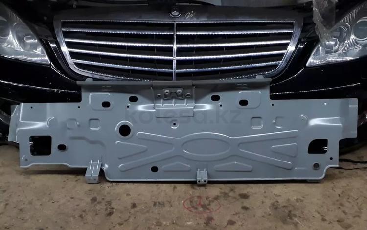 Задняя панель багажника VW POLO 09 — 18 за 888 тг. в Тараз