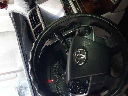 Toyota Camry 2012 года за 6 500 000 тг. в Шымкент – фото 3