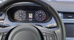 Jaguar E-Pace 2018 года за 20 500 000 тг. в Алматы – фото 5