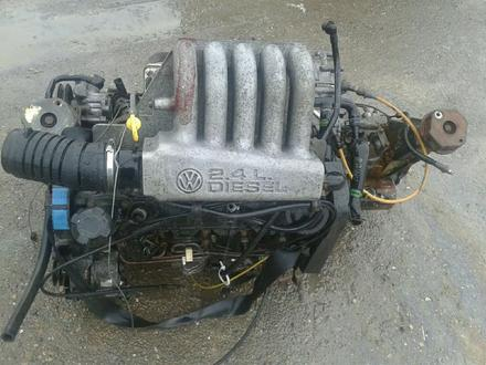 Контрактный двигатель на ФольксвагенТ4 из Германии без побега по РК за 240 000 тг. в Петропавловск