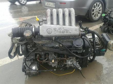 Контрактный двигатель на ФольксвагенТ4 из Германии без побега по РК за 240 000 тг. в Петропавловск – фото 3