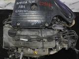 Двигатель NISSAN GA15DS Контрактный| за 253 000 тг. в Кемерово