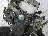 Двигатель NISSAN GA15DS Контрактный| за 253 000 тг. в Кемерово – фото 3