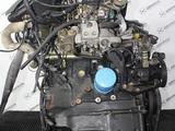 Двигатель NISSAN GA15DS Контрактный| за 253 000 тг. в Кемерово – фото 4
