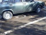ВАЗ (Lada) 2107 2012 года за 1 000 000 тг. в Алматы – фото 3
