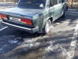 ВАЗ (Lada) 2107 2012 года за 1 000 000 тг. в Алматы – фото 4