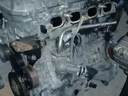 Двигатель на Тойта Королла 3zz объём 1.6 без навесного за 280 000 тг. в Алматы