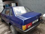 ВАЗ (Lada) 21099 (седан) 1996 года за 600 000 тг. в Семей – фото 4