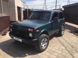 ВАЗ (Lada) 2121 Нива 1999 года за 1 000 000 тг. в Костанай