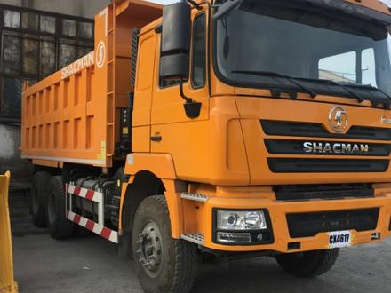 Shacman  H 3000 40t 2020 года за 29 500 000 тг. в Туркестан
