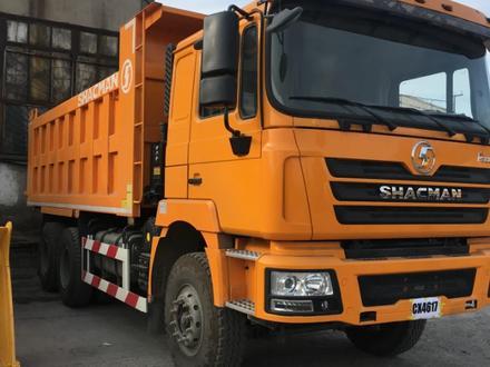 Shacman  H 3000 40t 2020 года за 29 500 000 тг. в Туркестан – фото 2