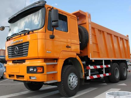 Shacman  H 3000 40t 2020 года за 29 500 000 тг. в Туркестан – фото 3